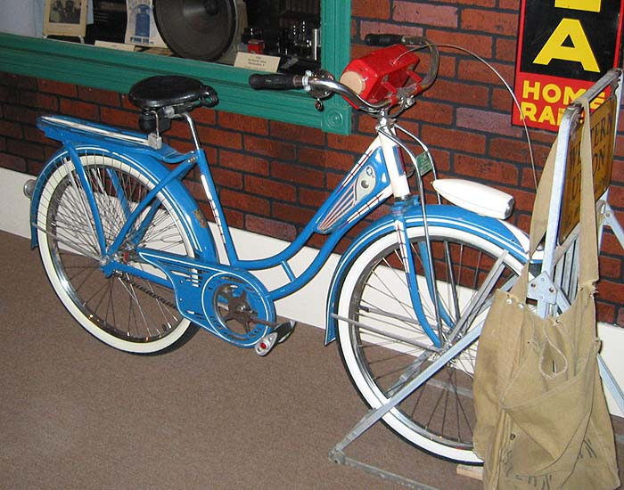 1940 Columbia Westfield Bicycle